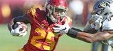 Gallery: USC Trojans upset No. 21 Colorado at the Coliseum