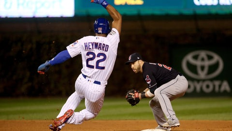 6 - Jason Heyward