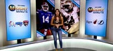 FOX Sports Florida Midday Minute 'Plus': College football weekend preview