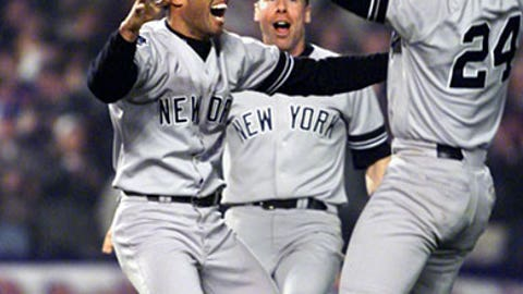 2000: New York Yankees