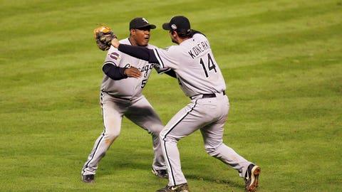 2005: Chicago White Sox