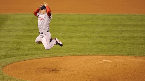 2007: Boston Red Sox
