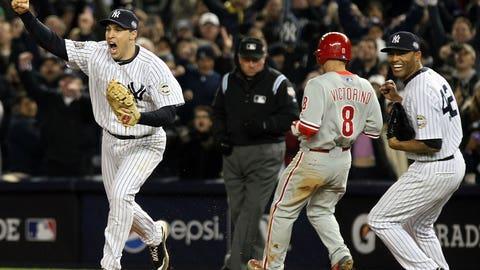 2009: New York Yankees