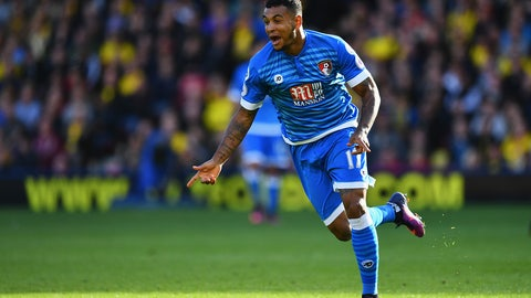 20. Joshua King, Bournemouth