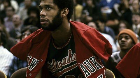 1971 NBA Finals (Bucks vs. Bullets)