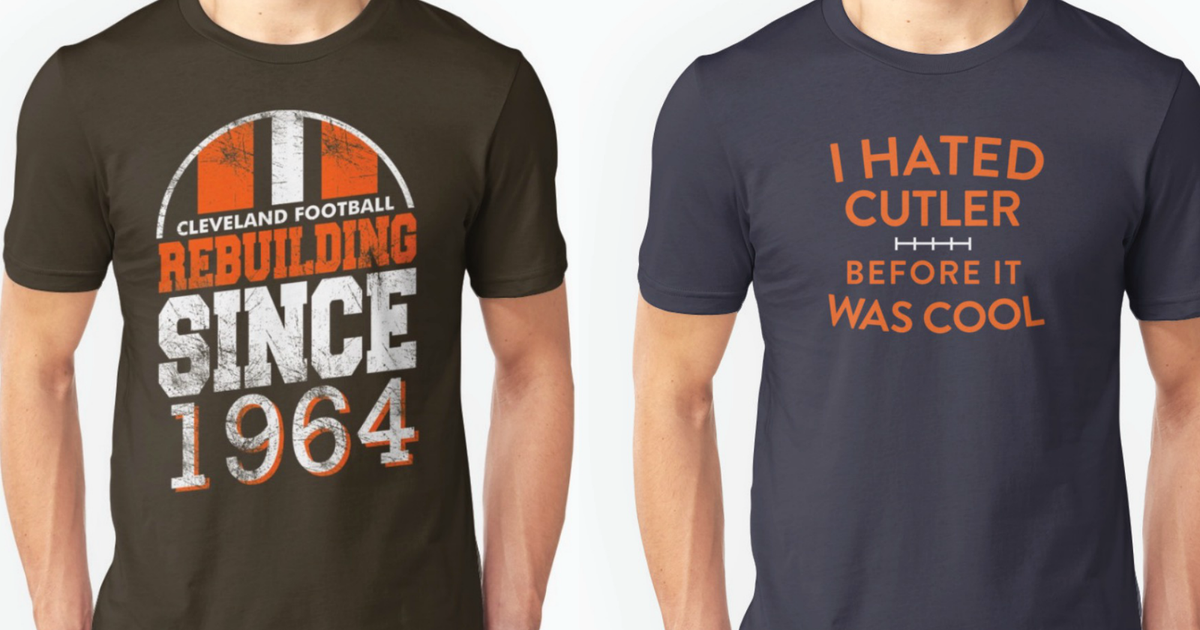 The 19 most hilariously honest NFL fan shirts  4e5f4a72c