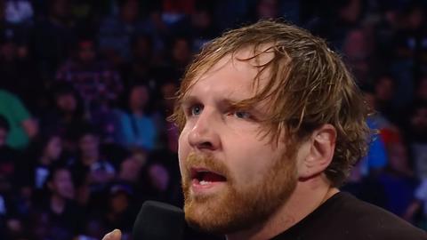 Dean Ambrose - 90