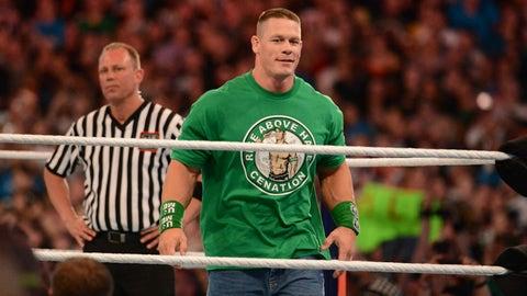 John Cena - 93