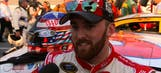 Austin Dillon Survives the Chase Bubble at Dover