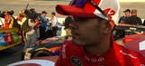 Kyle Larson's Chase Hopes End at Dover