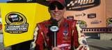 Kevin Harvick – Kansas – 'NASCAR Victory Lane'
