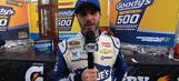 Jimmie Johnson – Martinsville | NASCAR VICTORY LANE