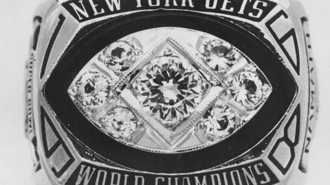1968 New York Jets (Super Bowl III)