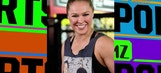 Conor McGregor is excited for Ronda Rousey's return to UFC – 'TMZ Sports'