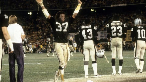 1980 Oakland Raiders (Super Bowl XV)