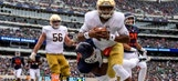 Miami preparing for Notre Dame's duo of dynamic QBs