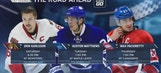 Lightning begin six-game road trip in Ottawa