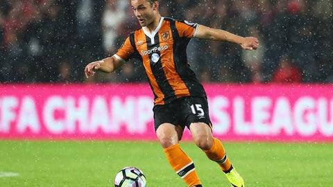 Shaun Maloney, Hull City