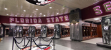 The 15 most jaw-dropping college football locker rooms