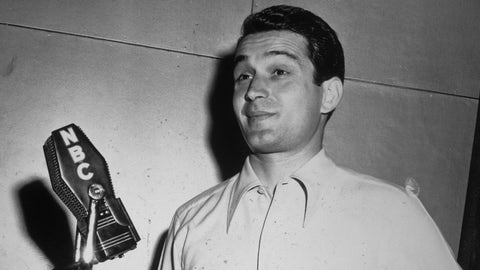 Pop culture: Perry Como's 'Till the End of Time' was the top-selling record in America