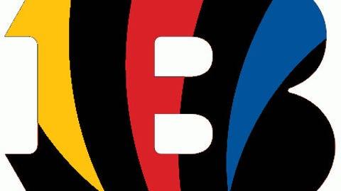Cincinnati Bengals (Steelers colors)