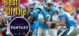 FOX Fantasy Podcast: Derek Anderson can help Olsen  and Benjamin owners