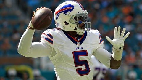 Buffalo Bills (last week: 8)