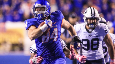 Boise State (7-0), re-rank: 12