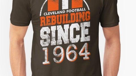 "Browns: ""Rebuilding"""