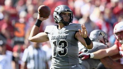 Colorado (6-2), re-rank: 21