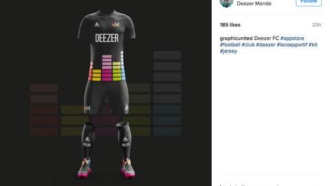 Deezer FC