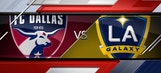 FC Dallas vs. LA Galaxy | 2016 MLS Highlights