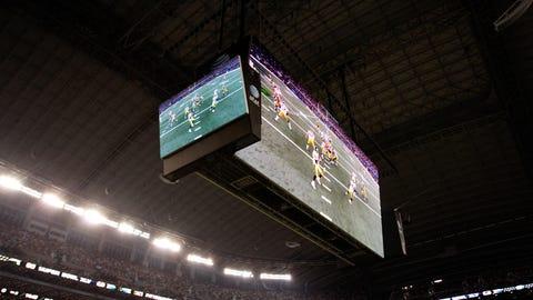 Dallas/Arlington (AT&T Stadium) - 2011