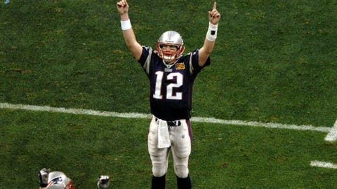 2003 New England Patriots (Super Bowl XXXVIII)