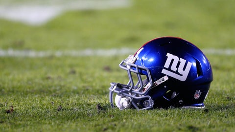 New York Giants: 2000