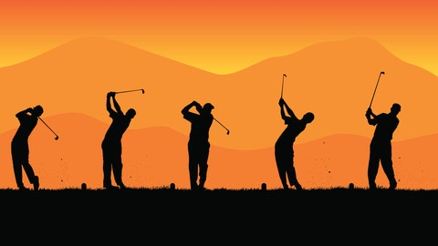 Take a date to the driving range