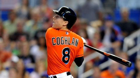 Chris Coghlan