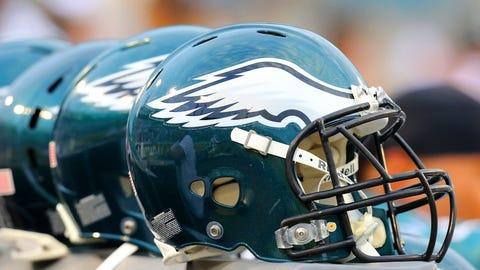 Philadelphia Eagles: 1996