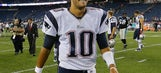 What will the Patriots do with Jimmy Garoppolo?