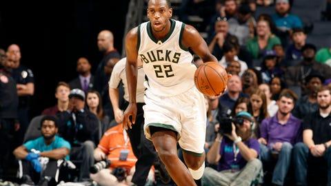 Khris Middleton - Milwaukee Bucks