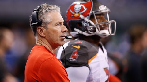 The Tampa Bay Buccaneers lost a game in which their opponent set an NFL record for penalties