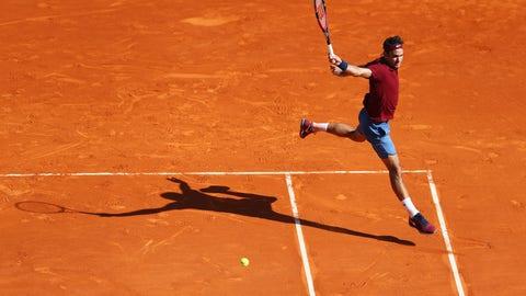 See Roger Federer before he retires