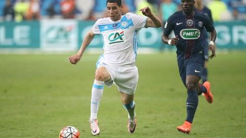 Paris Saint-Germain vs. Marseille - Sunday, 2:45 pm