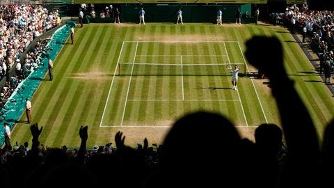 Attend Wimbledon