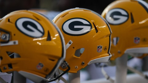 Green Bay Packers: 1961