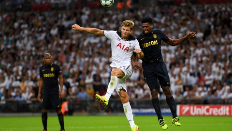 Bayer Leverkusen vs. Tottenham Hotspur: How will the Spurs defense hold up?