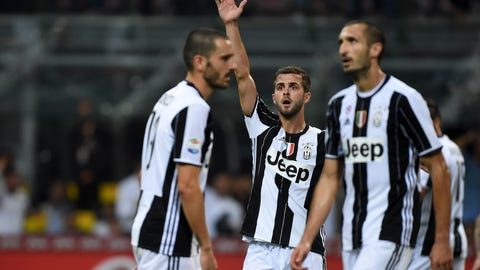 Olympique Lyon vs. Juventus: The Old Lady still need to figure out their midfield