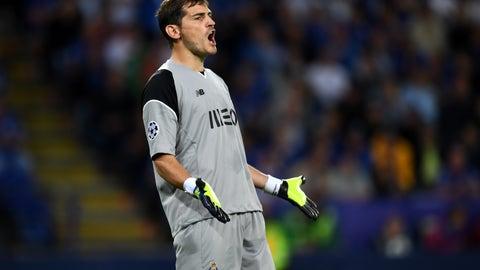 Club Brugge vs. FC Porto: The Portuguese must win