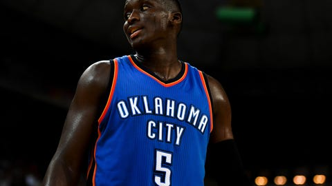 Victor Oladipo - Oklahoma City Thunder