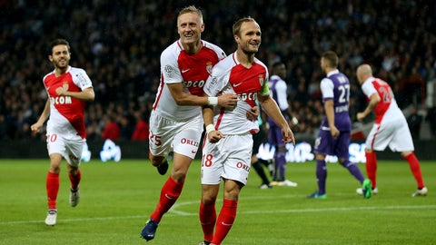 CSKA Moscow vs. Monaco: Monaco can build a lead atop Group E